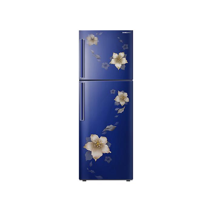 Samsung Refrigerator RT28K3343U2 Top Mount Freezer With Digital Inverter 253 L