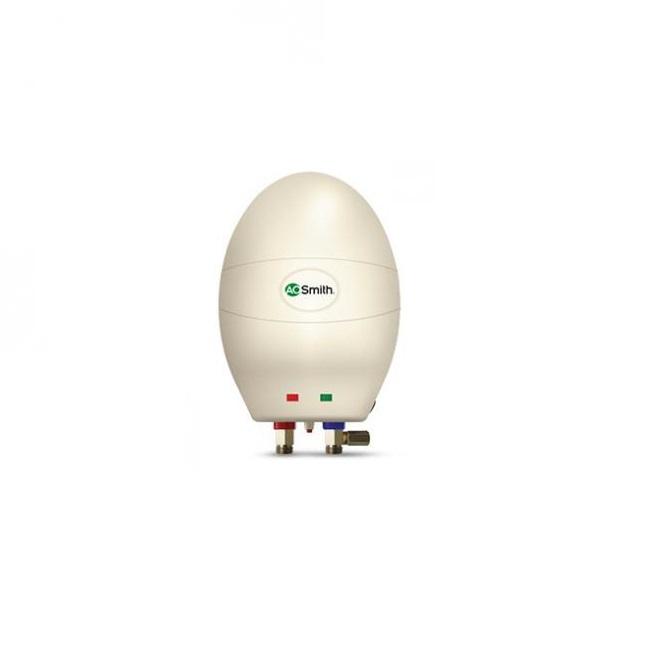 Aosmith Water Heater Instant Ews 3 (3 Kw)-ivory