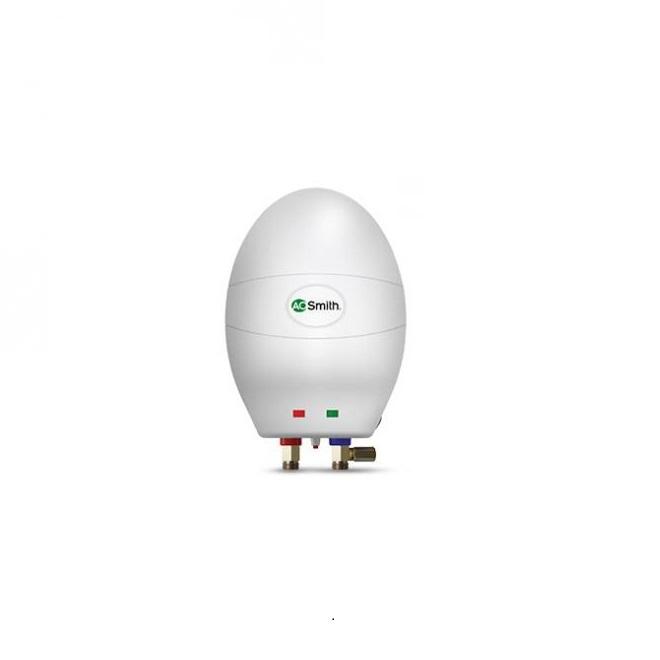 Aosmith Water Heater Instant Ews 3 (3 Kw)-white