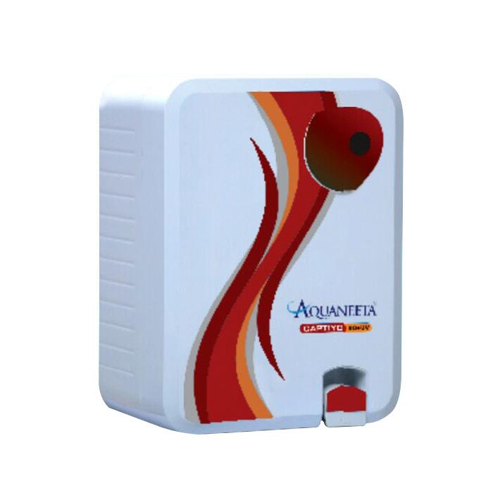 Aquaneeta Water Purifier Captiyo Ro + Uv