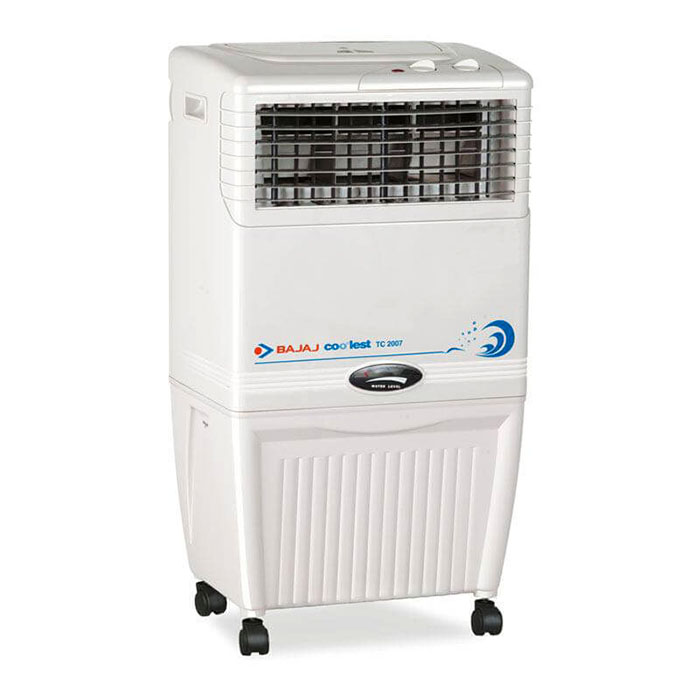 Bajaj Air Cooler Tc 2007-37 Ltrs