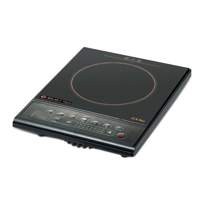 Bajaj Induction Cooker Majesty Icx Neo
