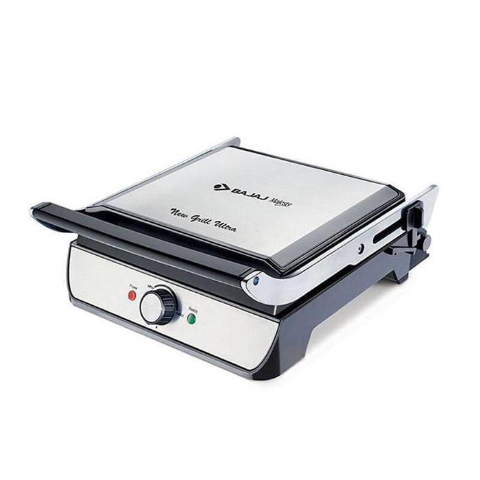 Bajaj Majesty New Grill Ultra Sandwich Toaster