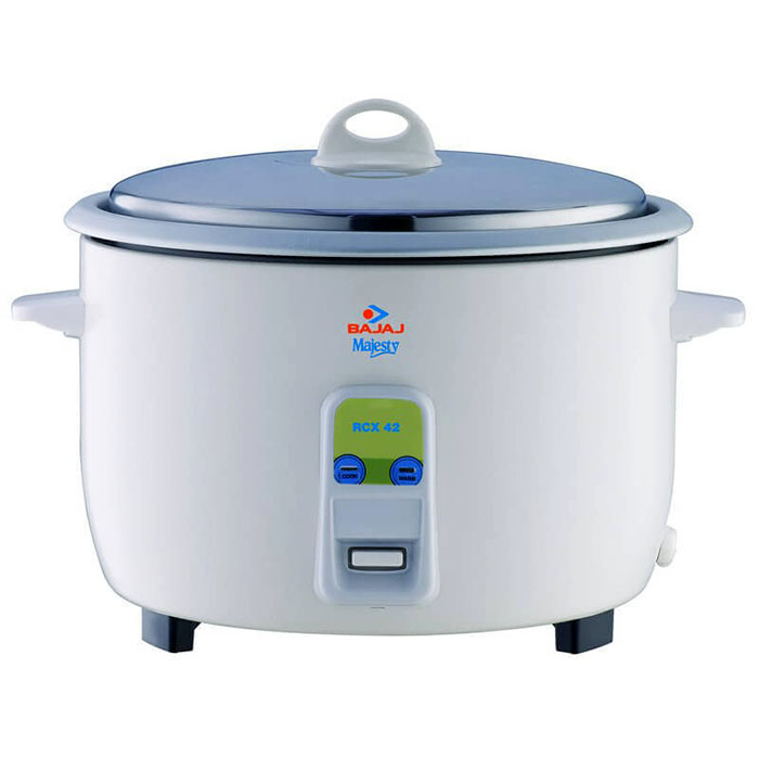 Bajaj Rice Cooker Majesty Rcx 42