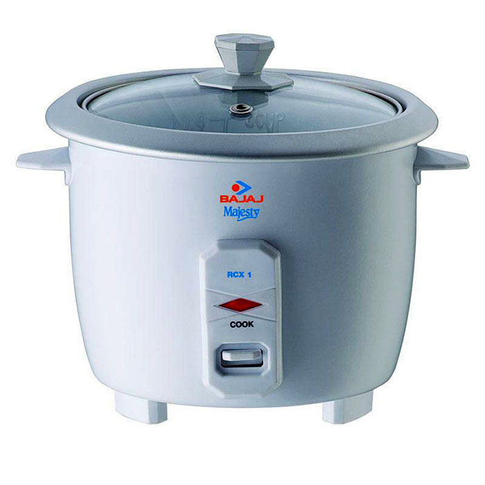 Bajaj Rice Cooker Majesty RCX1