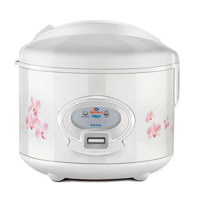 Bajaj Rice Cooker Majesty RCX21