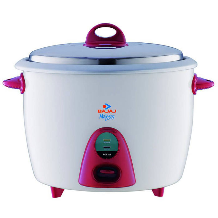 Bajaj Rice Cooker Majesty RCX28