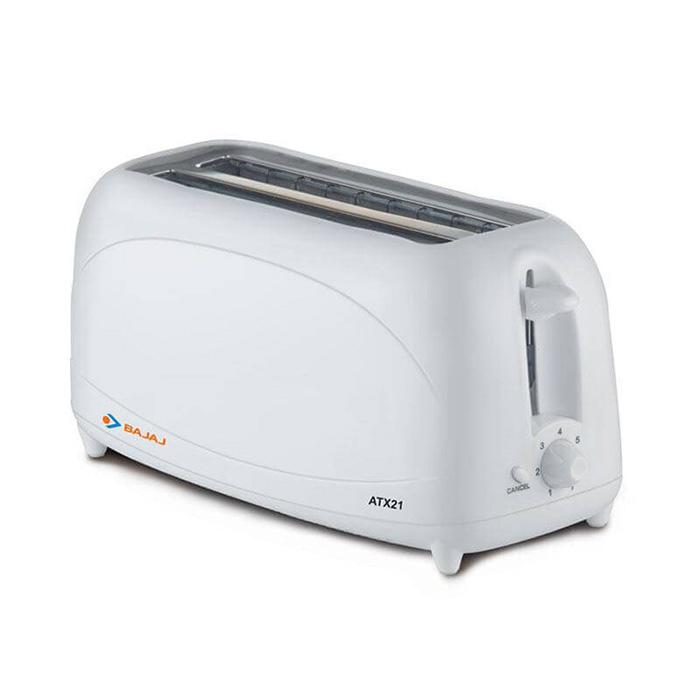 Bajaj Toaster Majesty Atx 21 Pop Up