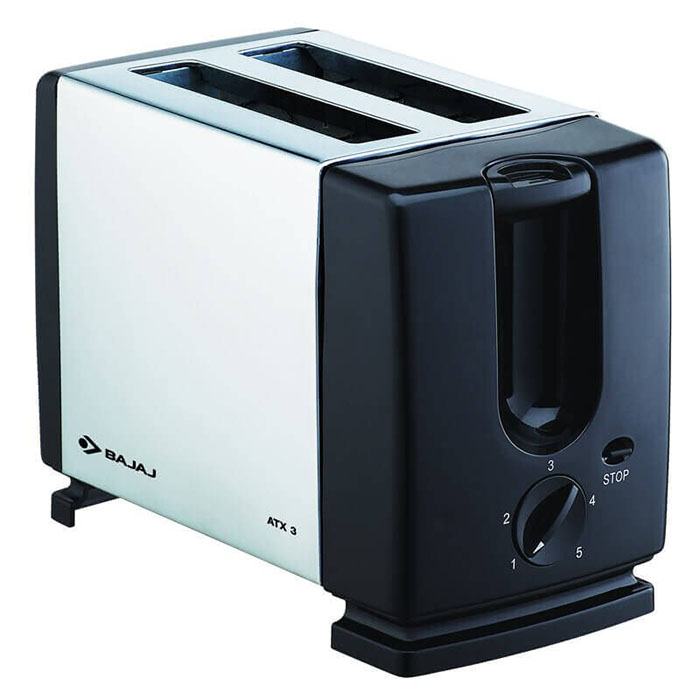 Bajaj Toaster Majesty Atx 3 Auto Pop Up