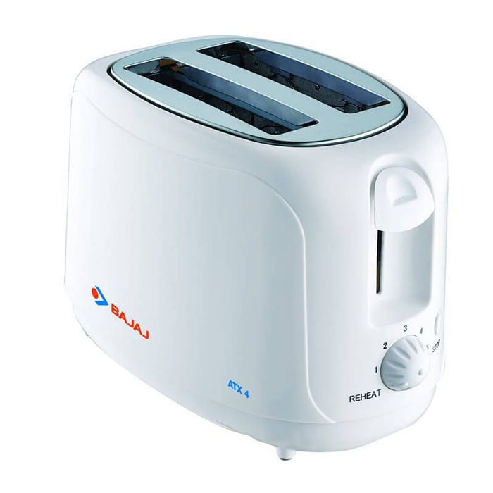 Bajaj Toaster Majesty Atx 4 Auto Pop Up