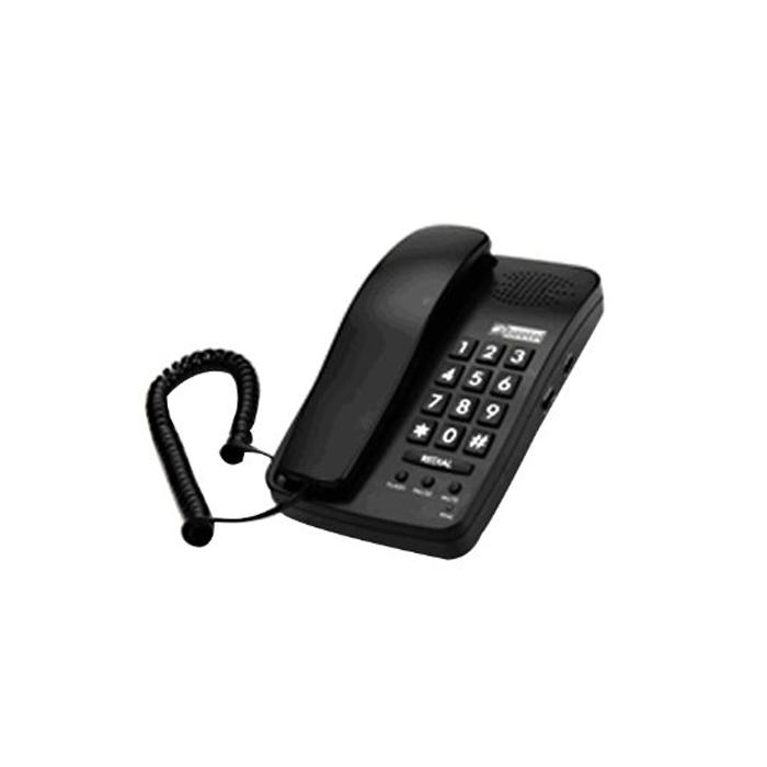 Beetel Telephone B15 Black