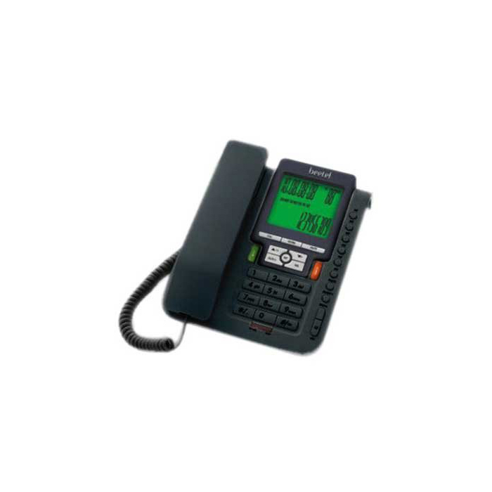 Beetel Telephone M71 Black