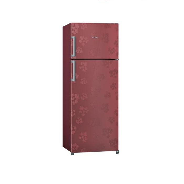 Bosch Refrigerator Top Freezer Dd KDN30VV30I-WINE-288L