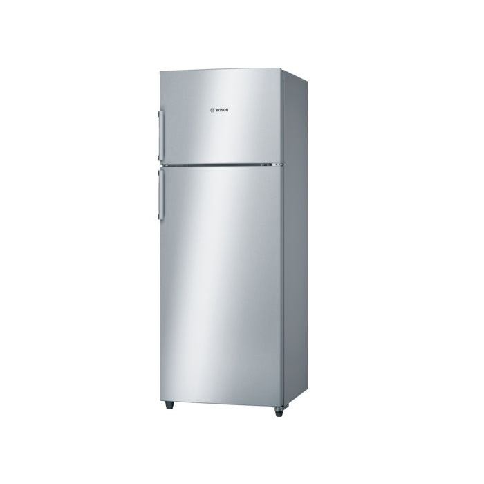 Bosch Refrigerator Top Freezer Dd KDN43VL40I-Stainless steel-347L