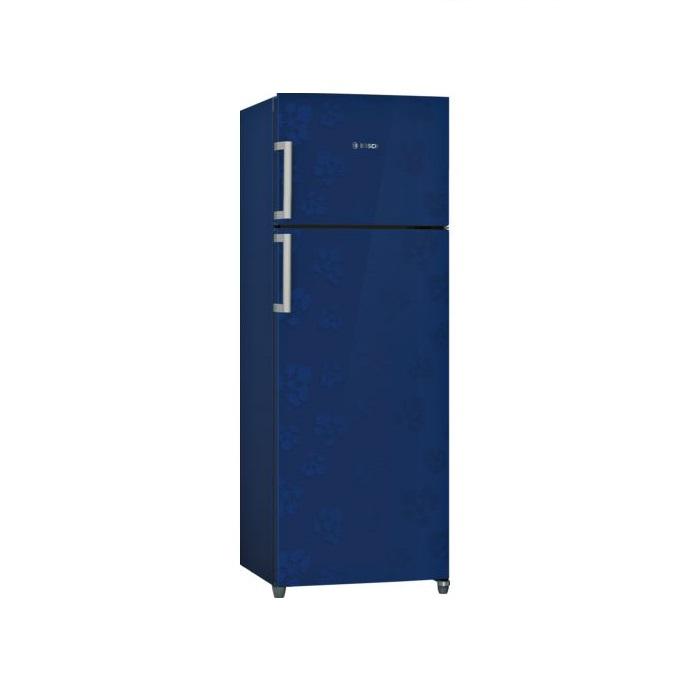 Bosch Refrigerator Top Freezer Dd KDN43VU30I-ROYAL BLUE-347L