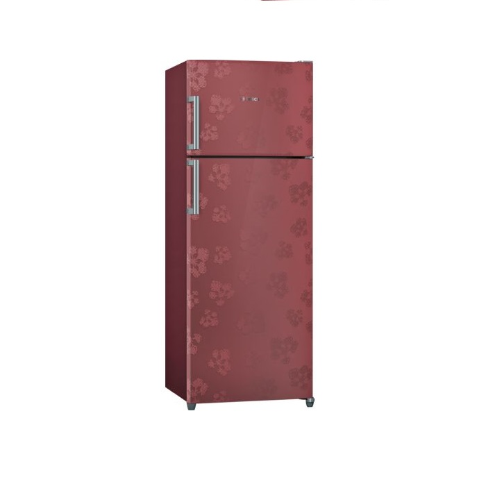 Bosch Refrigerator Top Freezer Dd KDN43VV30I-WINE-347L