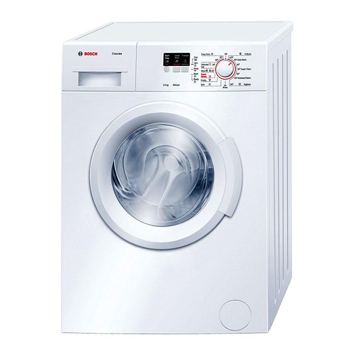 Bosch Washing Machine Front Load WAB16060IN-6kg