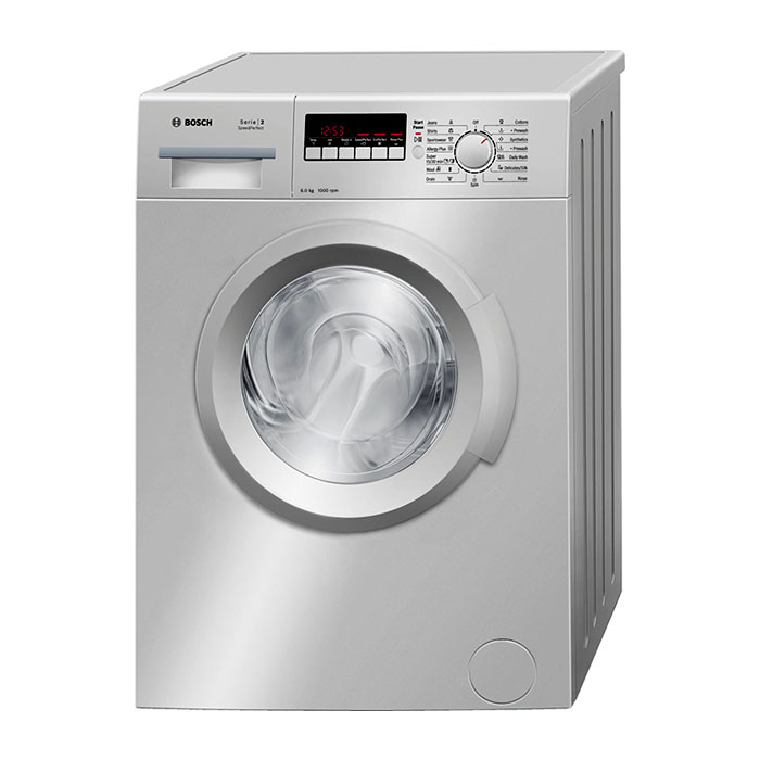 Bosch Washing Machine Front Load WAB20267IN-6kg