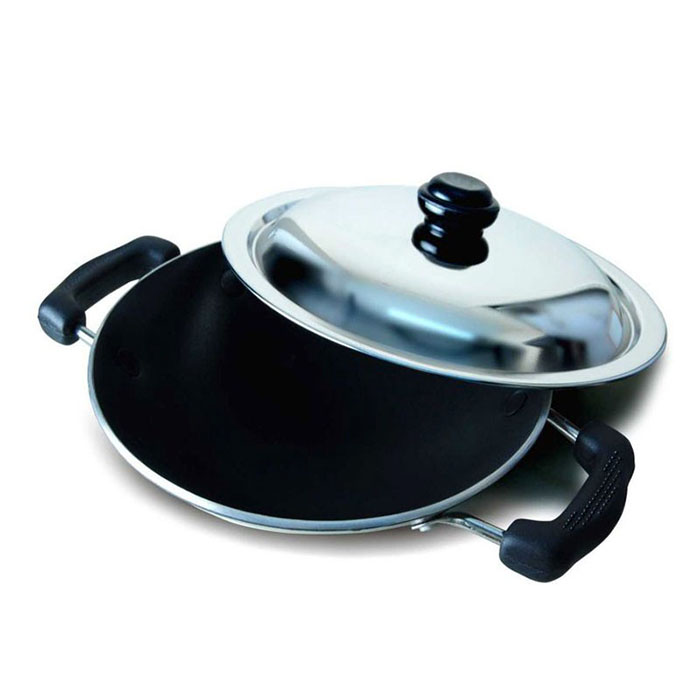 Butterfly Non Stick Appachatty Raga 200 Mm