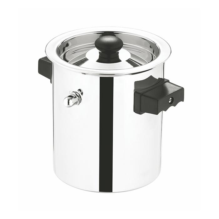 Butterfly Steel Ware Milk Boiler 1.5ltr
