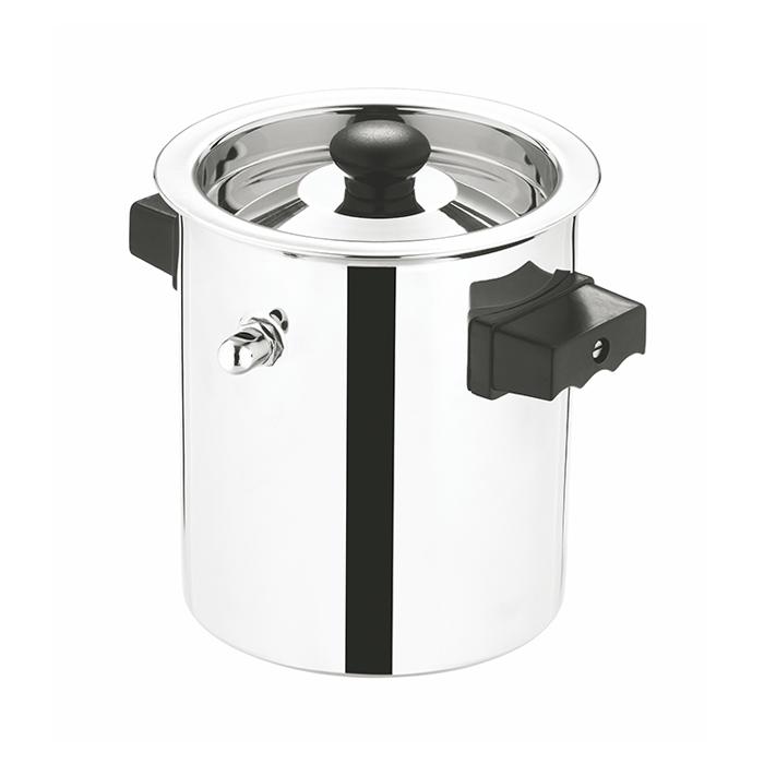 Butterfly Steel Ware Milk Boiler 1Ltr