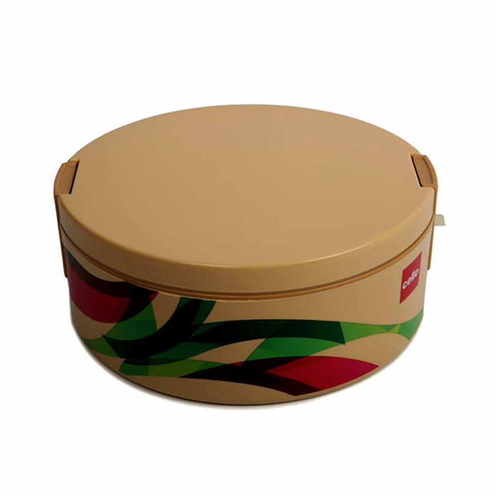 Cello Casserole Prisma Beige 600ML