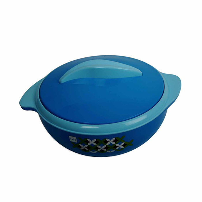 Cello Casserole Sizzler Blue 2800ML