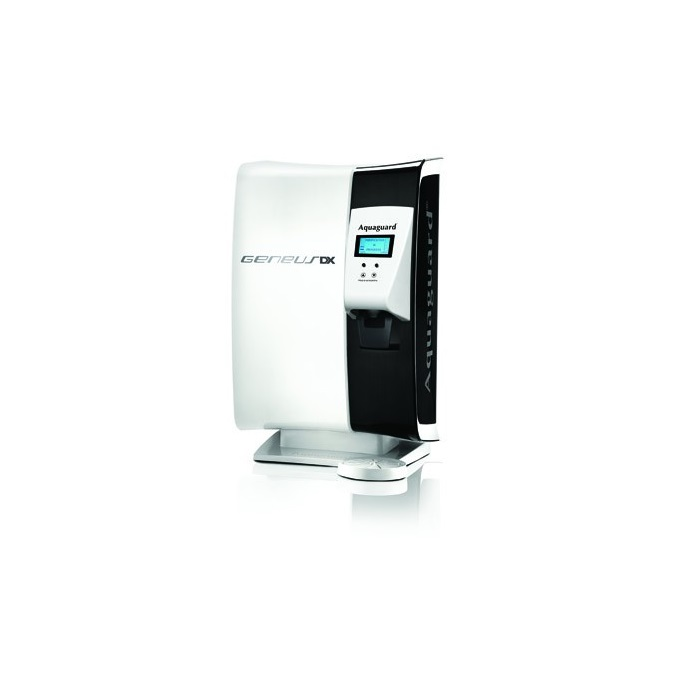 Eureka Forbes Water Purifier Aquaguard Geneus Dx Ro+uv+uf With Taste Guard