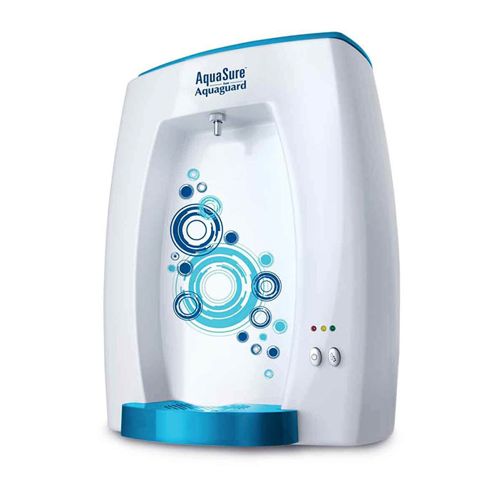 Eureka Forbes Water Purifier Maxima Uv Booster