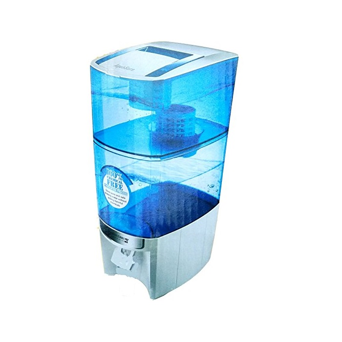 Eureka Forbes Water Purifiers Aquasure Amrit Dx
