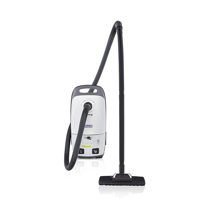 Eureka Forbes Vacuum Cleaner Trendy Steel