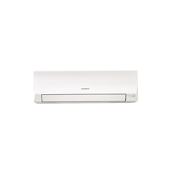 General Air Conditioners Inverter Split ASGG12JLCA - 1.0 Ton
