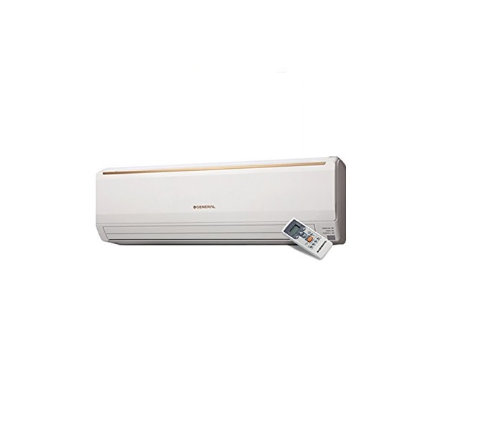 General Air Conditioners Split ASGA18FTTC - 1.5 Ton