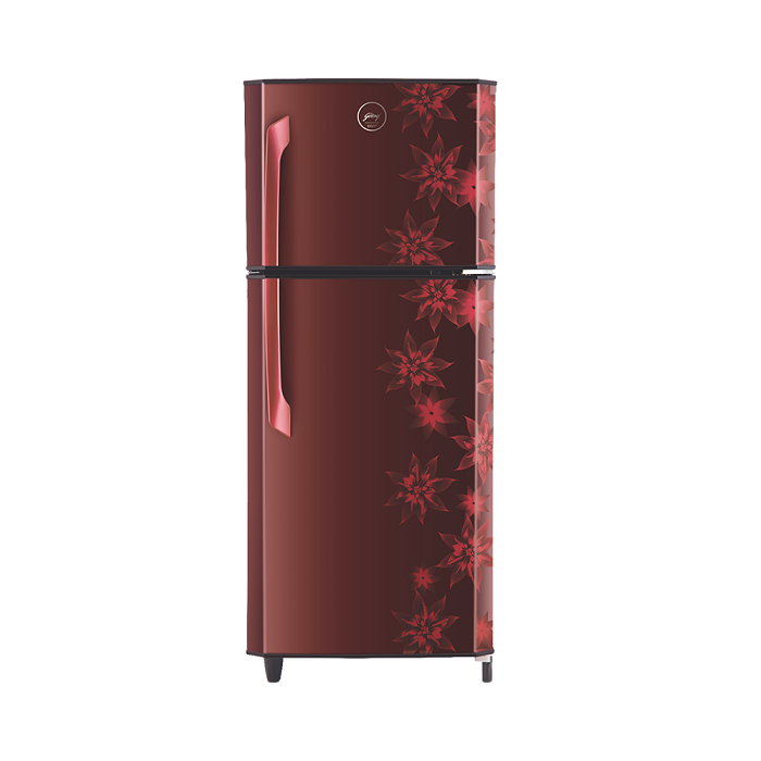 Godrej Refrigerator Dd 231L Rt Eon 231 C 2.4-Berry Bloom