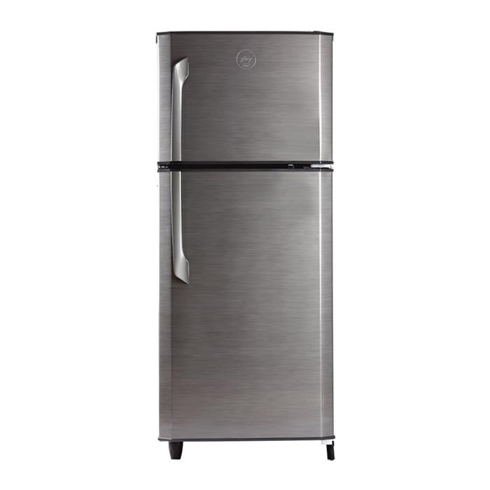 Godrej Refrigerator Dd 231L Rt Eon 231 C 2.4-Silver Strokes
