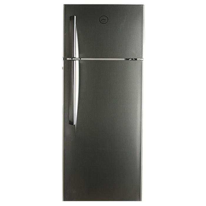 Godrej Refrigerator Double Door Rt Eon 290 Sd 4.4-Silver Atom