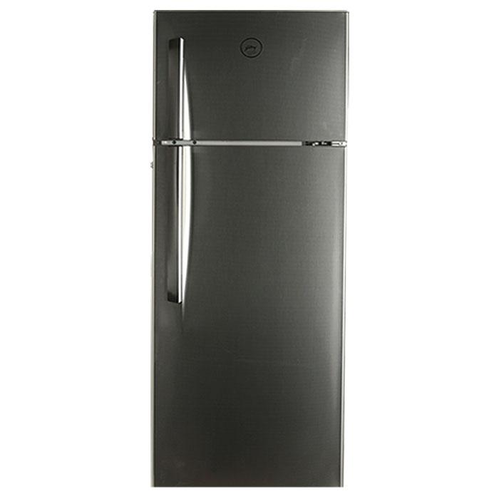 Godrej Refrigerator Double Door Rt Eon 331 Sd 4.4-Silver Atom