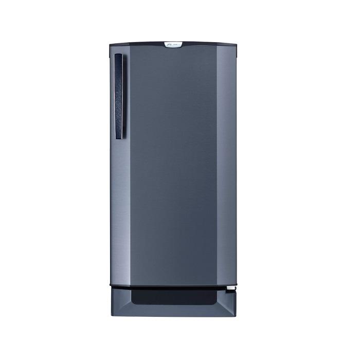 Godrej Refrigerator Single Door Rd Epro 205 Taf 3.2-190L-Shiny Steel