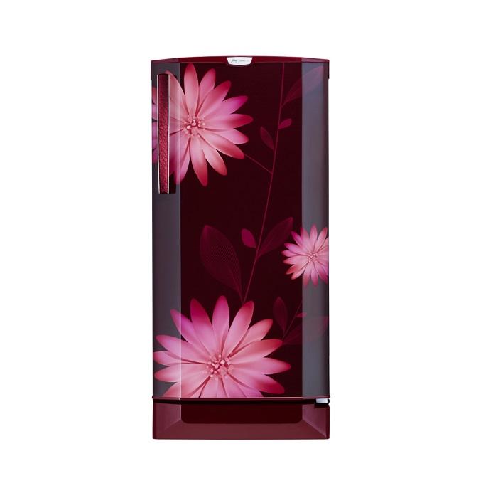 Godrej Refrigerator Single Door Rd Epro 205 Taf 3.2-190L-Star Wine