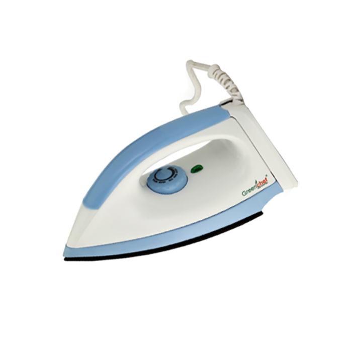 Greenchef Dry Iron D607