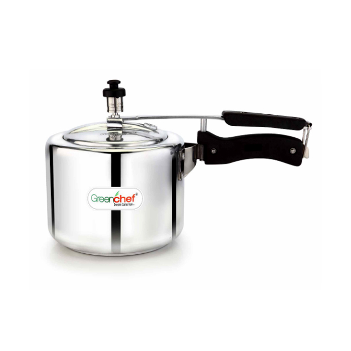 Greenchef Innerlid Pressure Cooker 2ltr