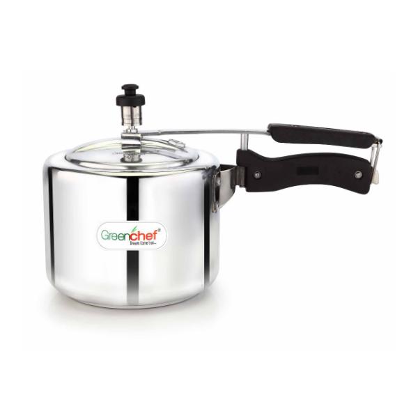 Greenchef Innerlid Pressure Cooker 5ltr
