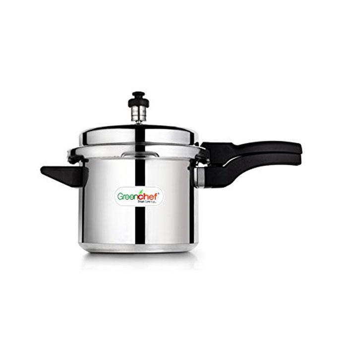 Greenchef Pressure Cooker Namo 3ltr