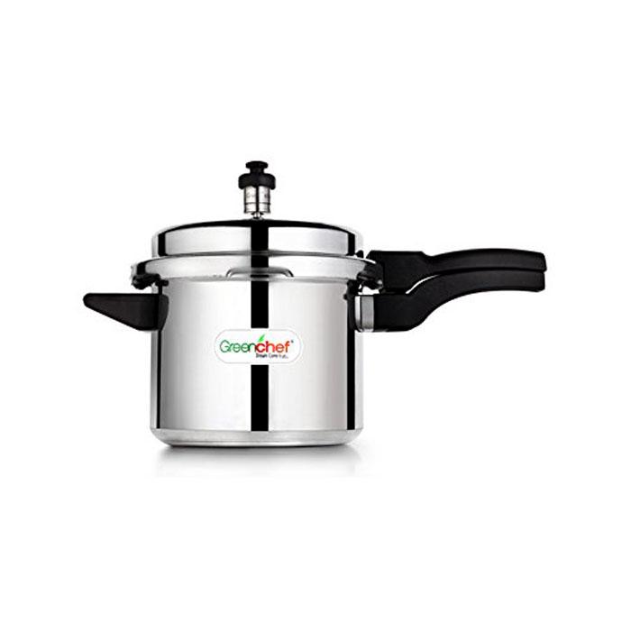 Greenchef Pressure Cooker Namo 5ltr
