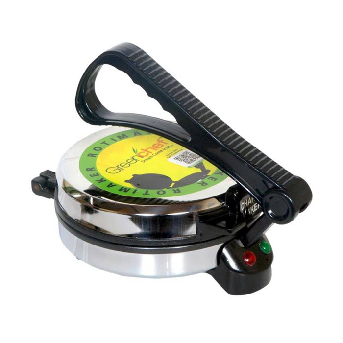 Greenchef Roti Maker