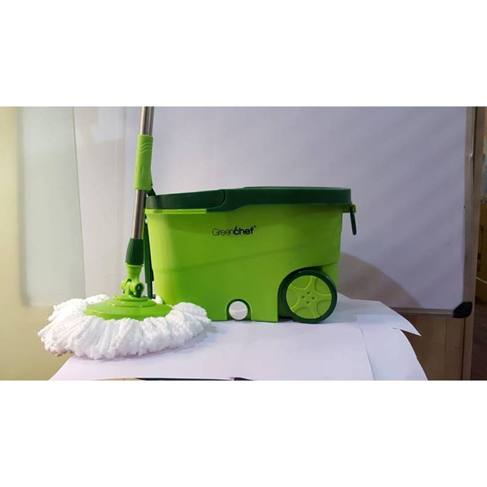 Greenchef Spin Mop
