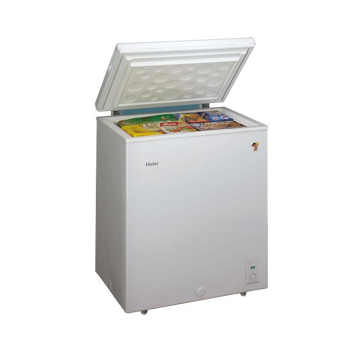 Haier Deep Freezer Hcf 148 H-2