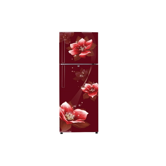 Haier Refrigerator Top Mount Frost Free (ff) HRF-2783CRM-E 258L