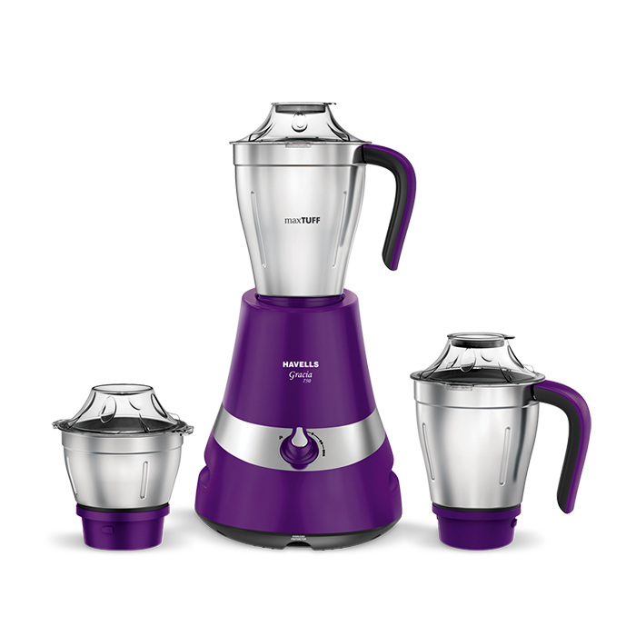 Havells Mixer Grinder Gracia 750W