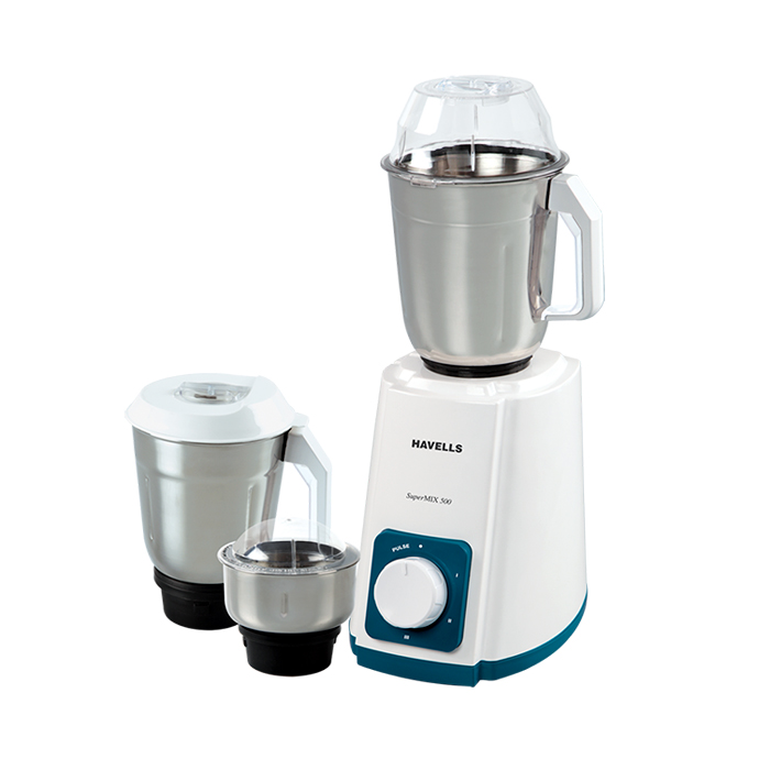 Havells Mixer Grinder Supermix 500W